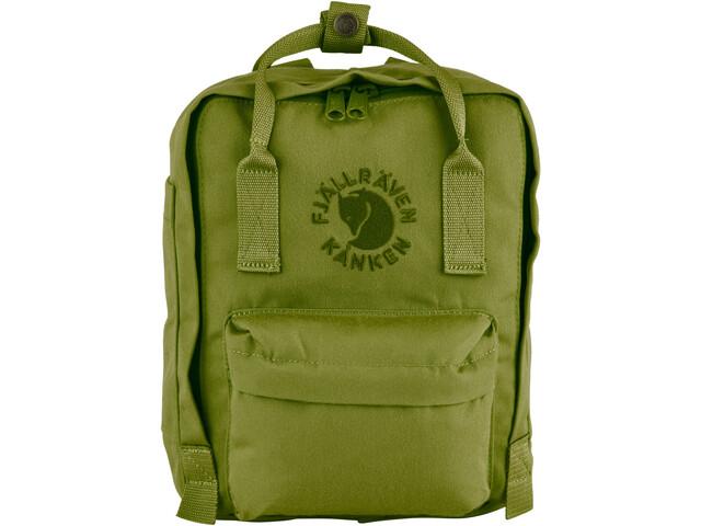 Fjällräven Re-Kanken Mini Daypack grøn